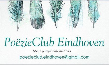 PoëzieClub Eindhoven!