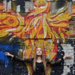Leonie Snelders – Meeuwen