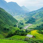Sarah van Hulten – De glooiende heuvels