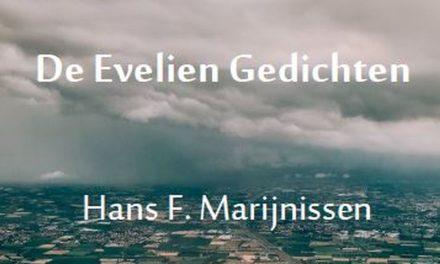 Hans F. Marijnissen, De Evelien Gedichten
