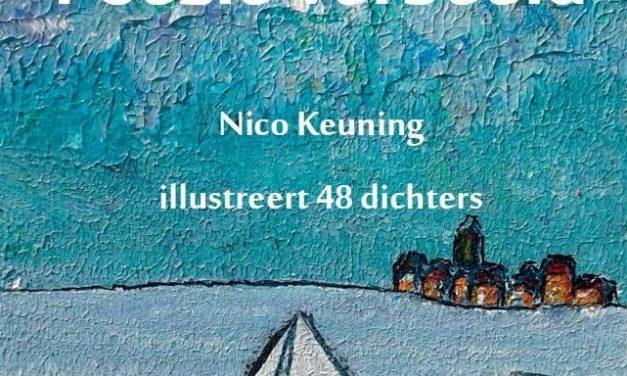 Poëzie Verbeeld #1 – Nico Keuning