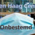 Cor van Welbergen, Onbestemd